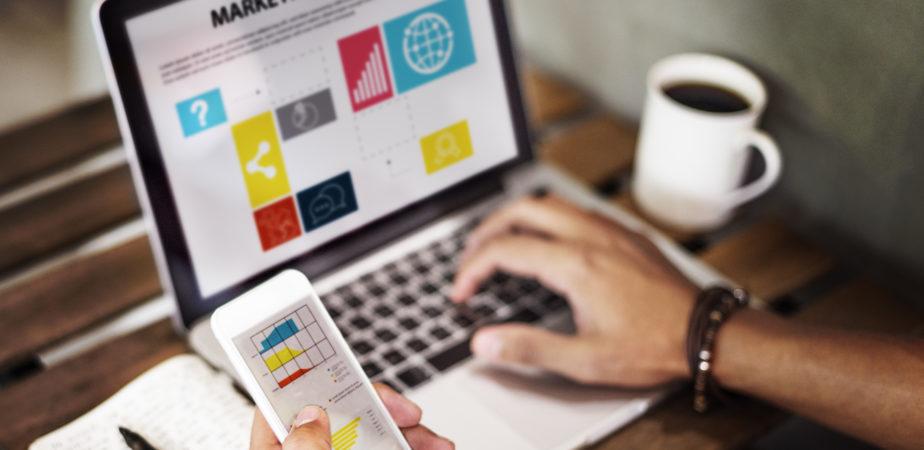 Strategie online marketingu