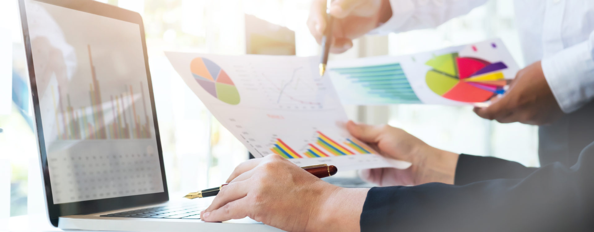 Data & analýza